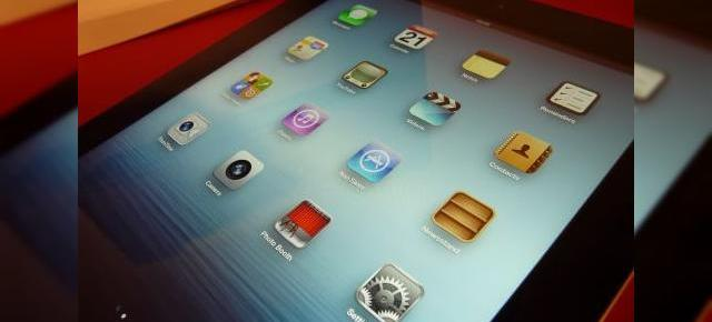 Noul iPad (3) scos din cutie la Mobilissimo.ro! Display cristal, ambalaj identic cu iPad 2! (Video)