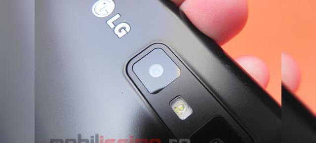 LG Optimus 3D Max Preview Mobilissimo.ro - primul telefon 3D din 2012! (Video)