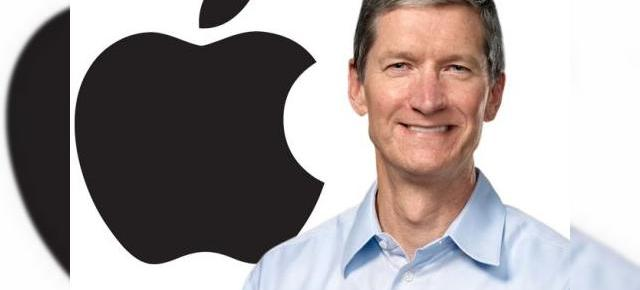 Glassdoor: Tim Cook - cel mai popular CEO În 2012
