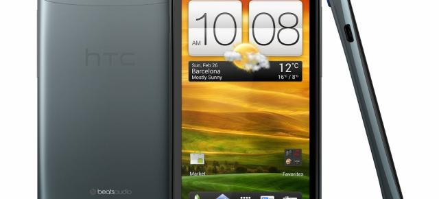 HTC One S și prețul afișat de un magazin online local