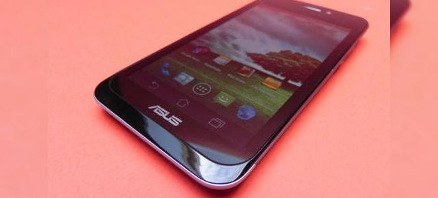 ASUS PadFone preview - telefon ascuns În tabletă, un hibrid interesant! (Video)