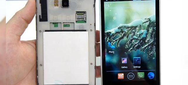Jetway Alfar 560, un Galaxy Note low end clonat?! (Video)