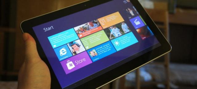HTC nu va produce tablete cu Windows 8 RT. Interdicție de la Microsoft