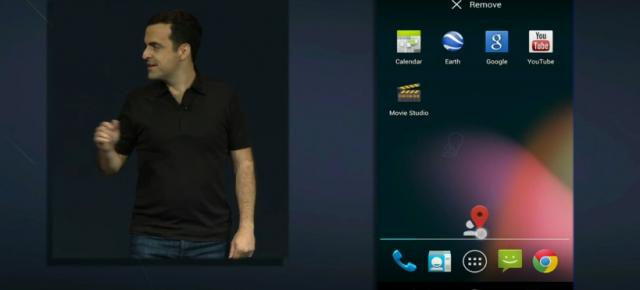 Google I/O și noutățile aduse: Android 4.1 Jelly Bean, tableta Google Nexus 7, Nexus Q