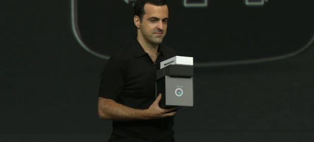 Developer la Google I/O și pachetul oferit la final - Nexus Tablet 7, Galaxy Nexus, Nexus Q