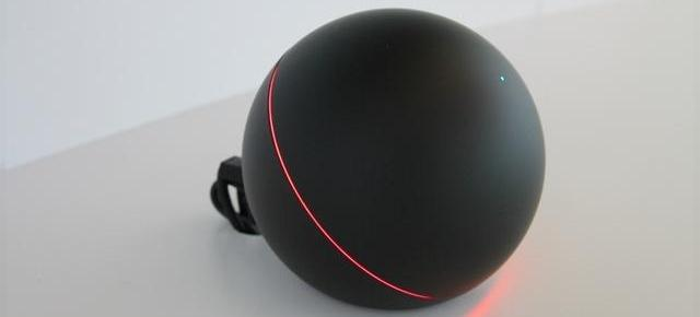 Nexus Q, un media player wireless/mini PC Android dependent de alte terminale din rețea
