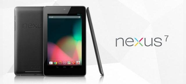 Tableta Google Nexus 7 a primit deja root!