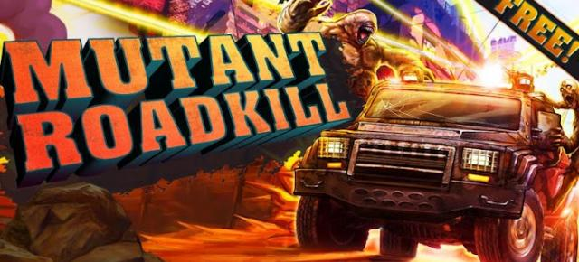 Mutant Roadkill review - joc Glu Mobile care combină Carmageddon cu Temple Run (Video)