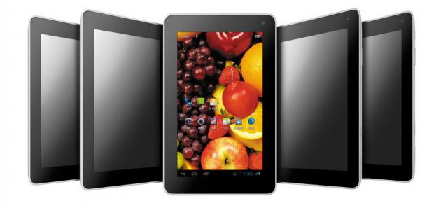 Huawei MediaPad 7 Lite - tabletă cu Android 4.0 Ice Cream Sandwich
