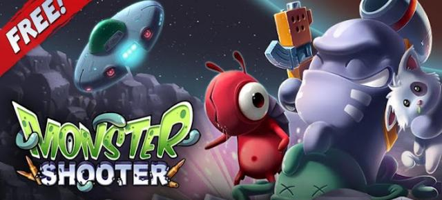 Monster Shooter Review - un titlu shoot 'em up distractiv cu multe ore de gameplay (Video)
