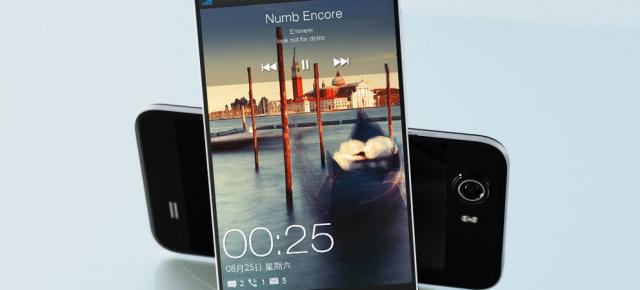 Un nou phablet pe piață! Oppo Find 5 are ecran 1080p și Android Jelly Bean!