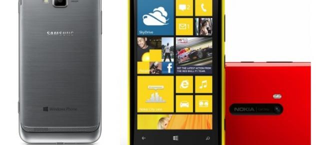Nokia Lumia 920 vs Samsung ATIV S vs HTC 8X - ce smartphone cu Windows Phone 8 vi se potrivește?