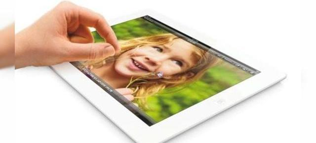 iPad 4 vs iPad 3 vs Samsung Galaxy Note 10.1 vs ASUS Vivo Tab RT - cele mai interesante tablete ale momentului