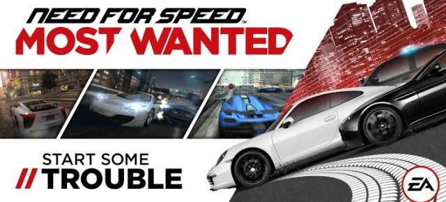 Need for Speed Most Wanted review (iOS) - cel mai arătos joc de curse de pe un terminal portabil (Video)