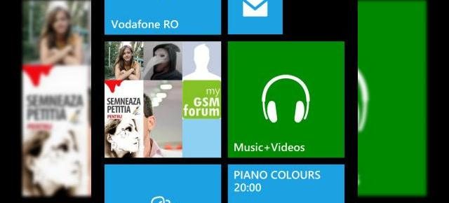 Windows Phone 8 review - upgrade serios de la Windows Phone 7.5, nu pe măsură competiției (Video)