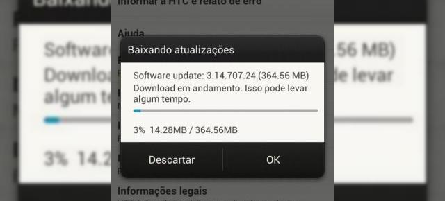 HTC One X primește actualizarea la Android Jelly Bean 4.1 la nivel global