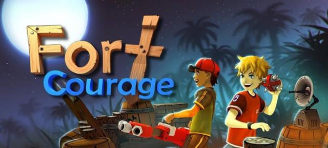 Fort Courage Review: un joc de Halloween târziu pentru terminalele Tegra (Video)