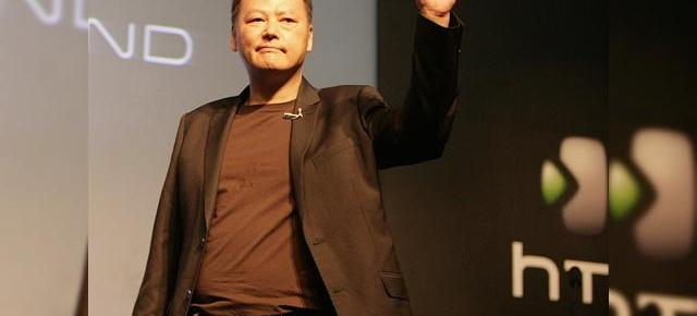 CEO HTC - Peter Chou dă vina pe marketingul insuficient pentru rezultatele proaste din 2012