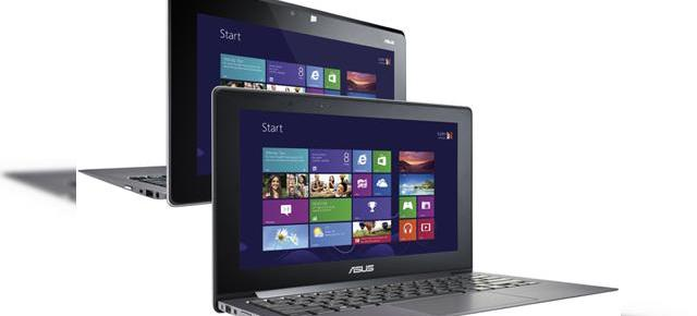 ASUS Taichi 21, ultrabook-tabletă ultraslim dual display cu Windows 8, disponibil acum la eMAG.ro! Iată și prețul!