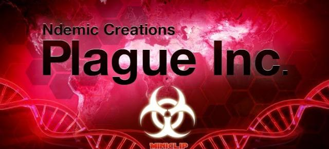 Plague Inc review: un joc original, sadic, strategic (Video)