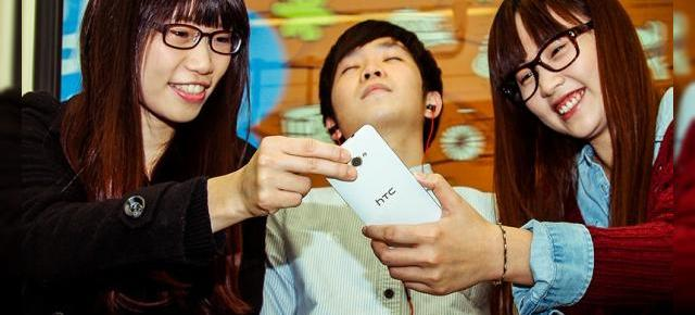 HTC 8X Windows Phone disponibil În curând și pe alb, are parte de o imagine teaser