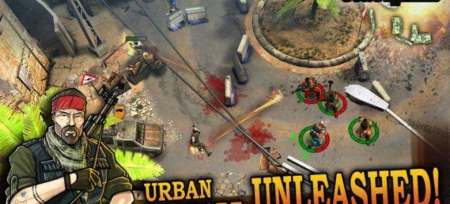 Guns 4 Hire Review: un joc greu, dar plăcut, un freemium reușit! (Video)