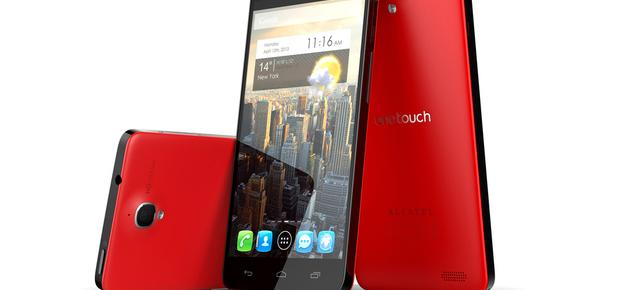 MWC 2013: Alcatel anunță smartphone-ul One Touch Idol X, cu Android 4.2 și display de 5 inch