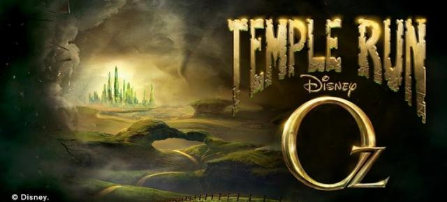 Temple Run: OZ review: un nou endless runner, cu aceeași rețetă, noi fundaluri (Video)