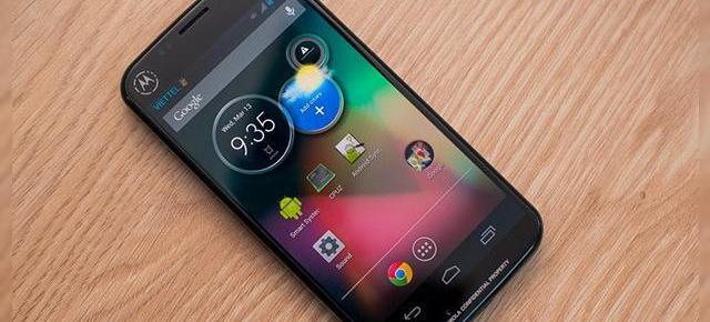 Un telefon misterios de la Motorola Își face apariția pe web, arată  interesant dar nu b9e02b2f45