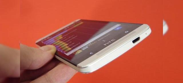 HTC One preview: un smartphone excelent, cu un design cuceritor (Video)