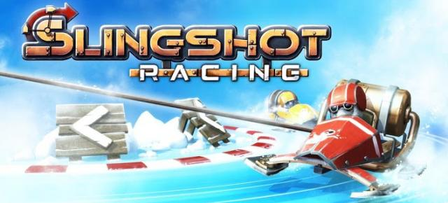 Slingshot Racing review: un joc original de curse steampunk (Video)