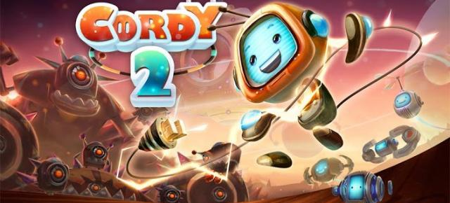Cordy 2 review: noul meu joc preferat pe Android (Video)