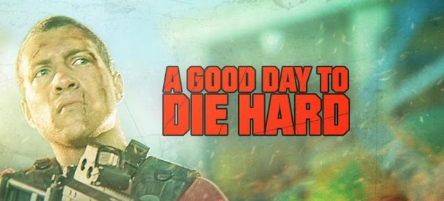 Die Hard review: un endless runner lent, dar plin de acțiune (Video)