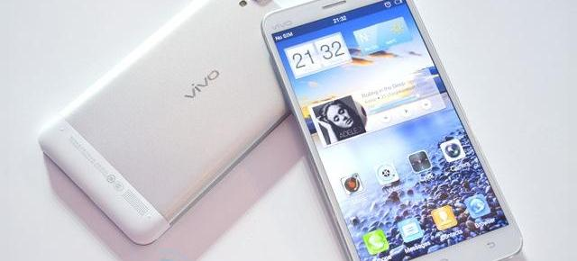 Vivo Xplay, un terminal quad core cu ecran Full HD de 5.7 inch, chipuri audio, utilizare single hand