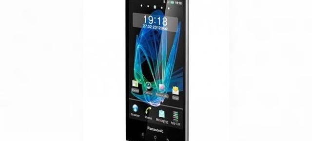 Panasonic P51 - lansat În India, smartphone cu display de 5 inch și CPU quad-core MediaTek