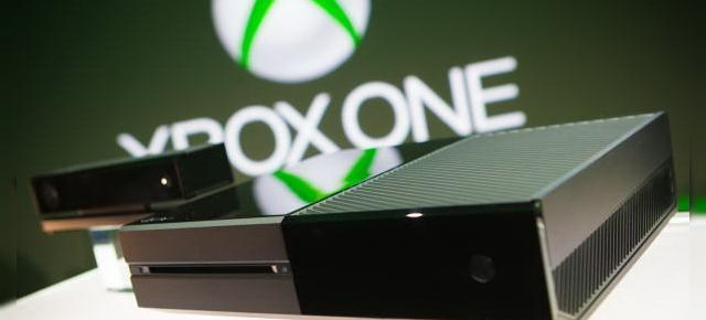 Xbox One anunțat oficial: 8 GB RAM, HDD de 500 GB, procesor 8 core, Blu-Ray