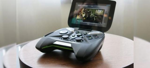 NVIDIA Project Shield - primele impresii (video)