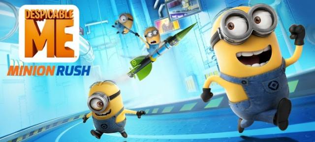 Despicable Me: Minion Rush Review: un endless runner cu grafică 3D, amintește de Subway Surfers (Video)