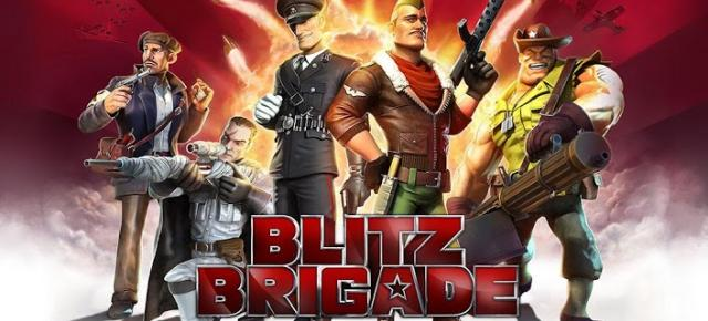 Blitz Brigade Review: un FPS online de la Gameloft care distrează și e gratuit (Video)