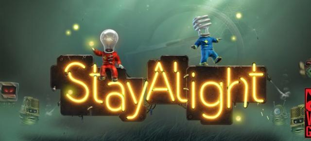 Stay Alight review: un puzzle În stil Angry Birds cu mesaj eco (Video)
