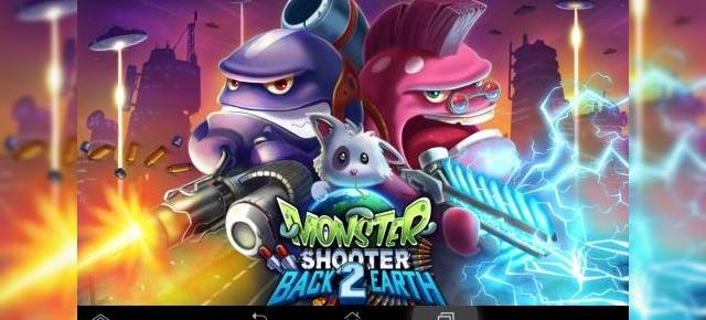 Monster Shooter 2 Review: un twin stick shooter foarte distractiv, plin de acțiune sângeroasă (Video)