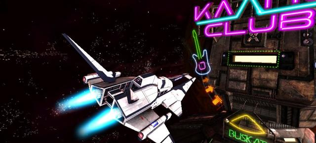Galaxy on Fire 2 HD Review: un univers cosmic imens, un shooter spațial excelent (Video)