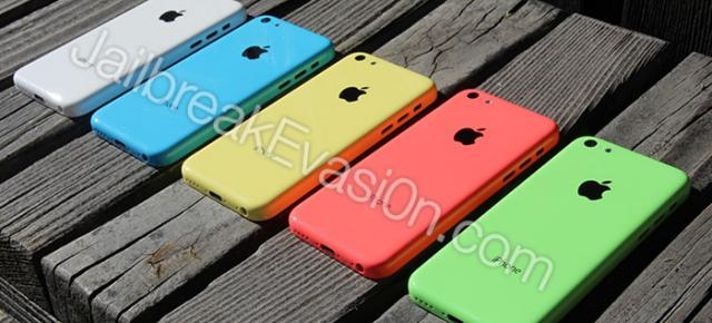 iPhone 5C primește un prim unboxing al carcaselor sale colorate (Video)