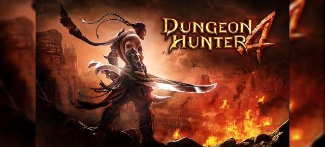 Dungeon Hunter 4 review: RPG arătos, dar sufocant cu In App Purchases (Video)
