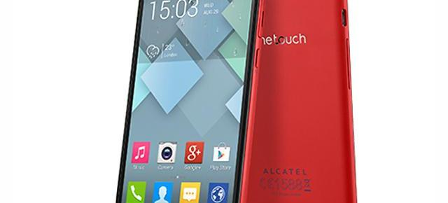 Alcatel One Touch Idol S și Idol Mini anunțate oficial