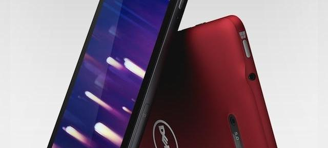Dell anunța Venue 8, o tabletă de 8 inch cu Windows 8.1 și procesor Bay Trail T (Video)
