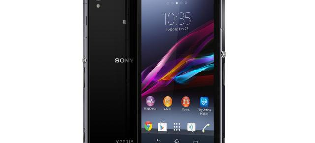 Sony Xperia Z1 - detalii contractuale la Vodafone și Orange