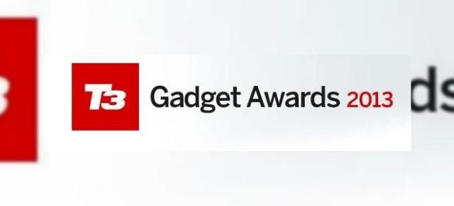 HTC One câștiga 3 premii la T3 Gadget Awards