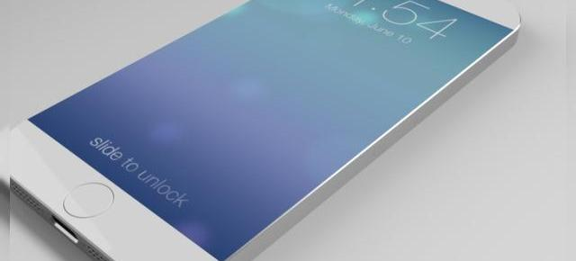 Apple iPhone 6 va face saltul la un display de 4.8 inch, conform unor analiști de Încredere