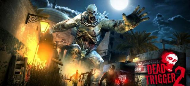 Dead Trigger 2 review: FPS horror gratuit cu grafică fantastică, prezentat pe Samsung Galaxy Note 3 (Video)